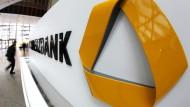 Rückzug: Die Commerzbank sieht die Gewerbeimmobilienfinanzierung nicht mehr als Kerngeschäft an.