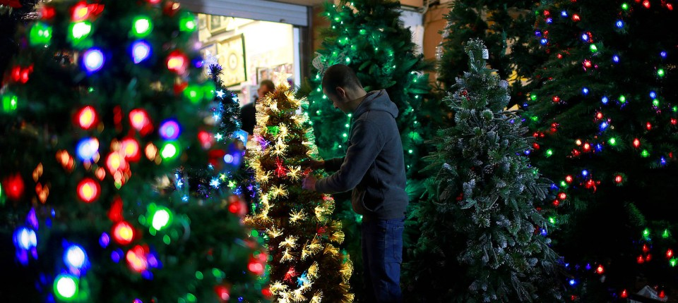 Oh Du Nachhaltige Wie öko Trends Das Weihnachtsfest Verändern