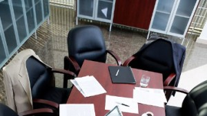 Wer das Büro verlässt, darf nicht gekündigt werden