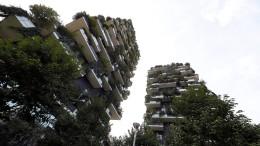 Grüner Wohnen ist nicht so einfach