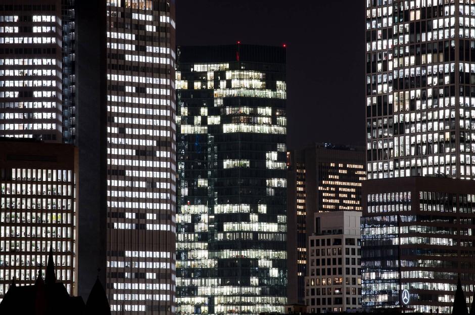 Besseres Sozialleben in Hochhäusern? Architekturpsychologe Richter hält es für wichtig, das Gemeinschaftsleben zu fördern.