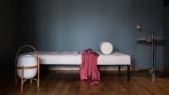 Illusion von Lebendigkeit: Die Räume sollen bewohnt aussehen.