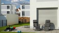 Teurer wohnen: Einfamilienhaus in Dreieich