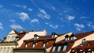 Nicht angespannt genug: In Bamberg wird auch ab dem 1. August keine Mietpreisbremse eingeführt.