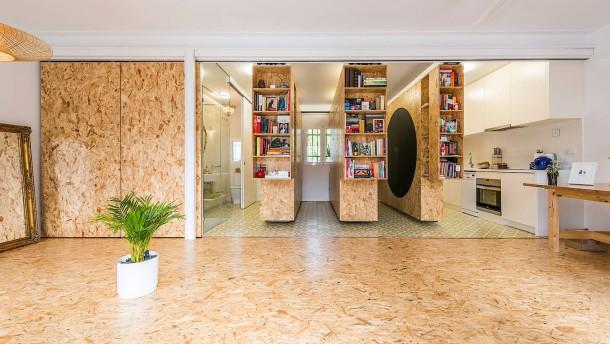 """""""Die Krise ist eine Chance für die Architektur"""""""