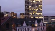 Angeblich ist Hannover die drittentspannteste Stadt der Welt.