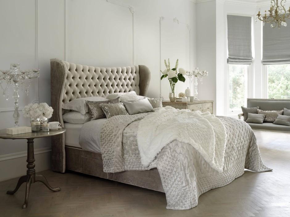 Hypnos macht Betten für Paläste.