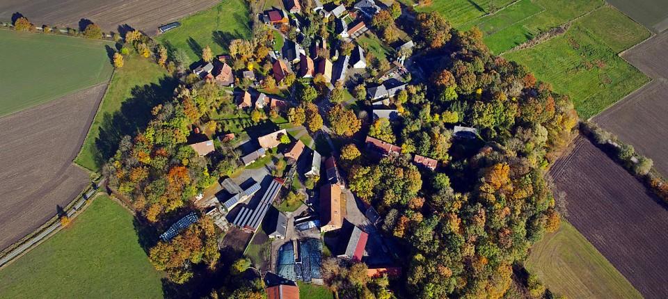 Wohnen im Wendland Querköpfe in Rundlingen