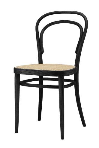 der kaffeehausstuhl wird neu interpretiert. Black Bedroom Furniture Sets. Home Design Ideas