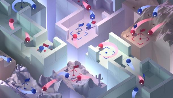 Künstliche Intelligenz ist jetzt der bessere Teamplayer
