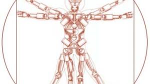 Wie Leonardos Roboter laufen lernen