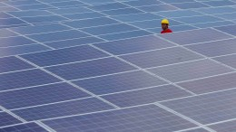Das Wundermaterial der Photovoltaik