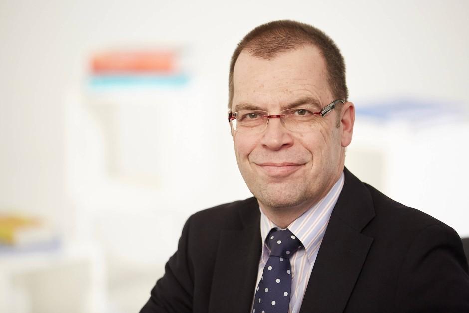 Professor Jürgen Windler, langjähriger Leiter des IQWiG-Instituts in Köln.