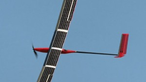 Solarsegler für den Mars