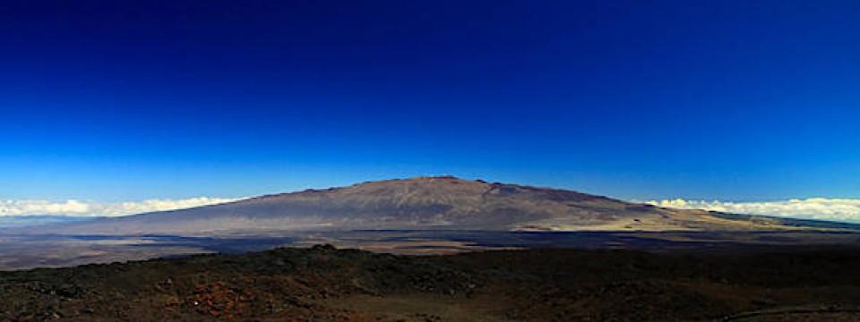 Höchster Berg Meeresboden