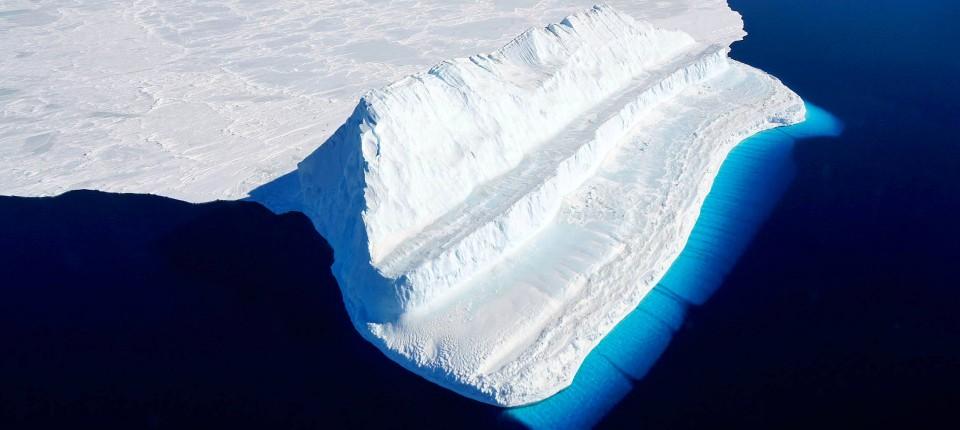 Amerikanische Weihnachtsgrüße.Weihnachtslieder Für Den Südpol