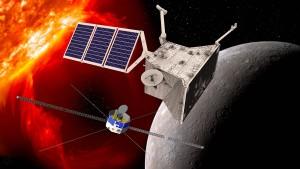 Die Sonne und der Merkur vergeben nicht