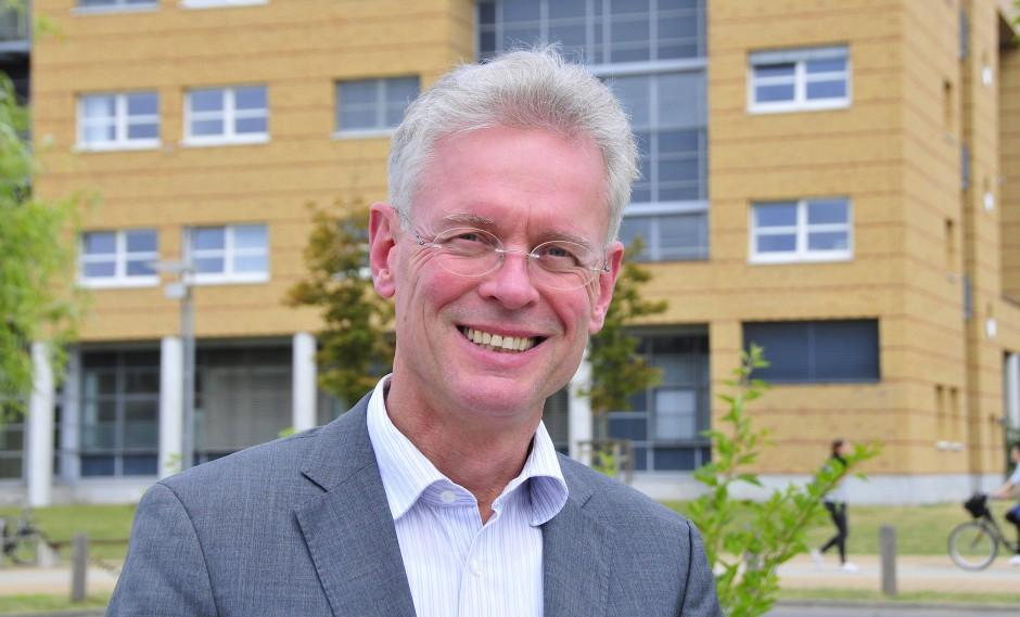 Andreas Greinacher von der Universität Greifswald.