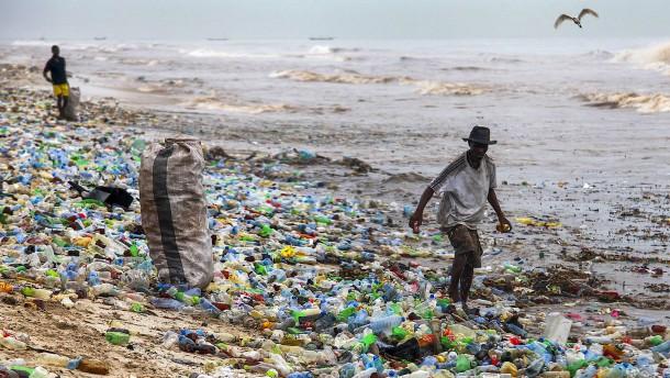 Was wir gegen die Plastikflut tun können