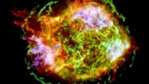 Supernova - so detailreich wie nie