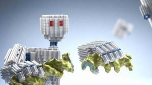 Der Steckbaukasten für Nanomaschinen