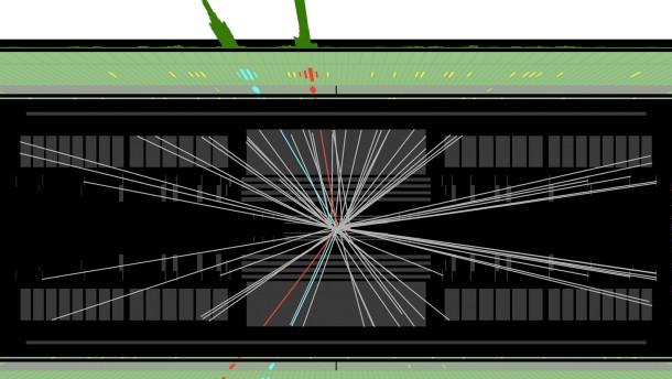 Die Zeit nach dem Higgs-Boson