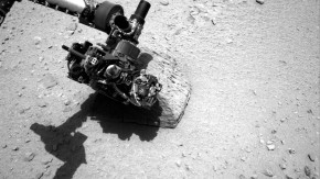 Roboterarm, Curiostiy