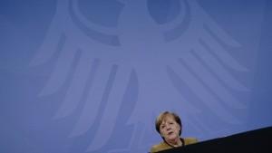 Warum Angela Merkel nicht Medizin studiert hat