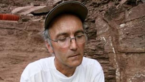 Drei Saurierskelette in Thüringen entdeckt