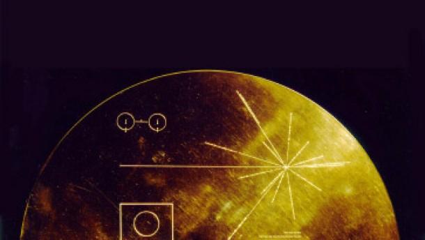 Report vom Rande des Sonnensystems