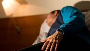 Schlaf schützt vor Demenz