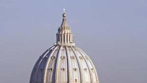 Rom - auf Lehm gebaut
