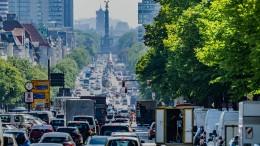 WHO empfiehlt massive Senkung der Luftschadstoffe