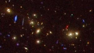 Groß, heiß und hell - und Geburtsort von Millionen Sternen