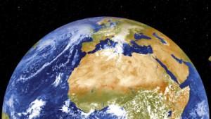 Warum sollten maximal zwei Grad die Welt retten?