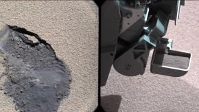 Marsrover Curiosity: Natur und Wissenschaft, Weltraum