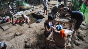 Neue Urmenschenart in Asien entdeckt