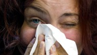 Neue Pflanzen bedeuten auch neue Risiken für Allergiker.