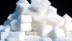 Heftiges Gewitter im Zucker