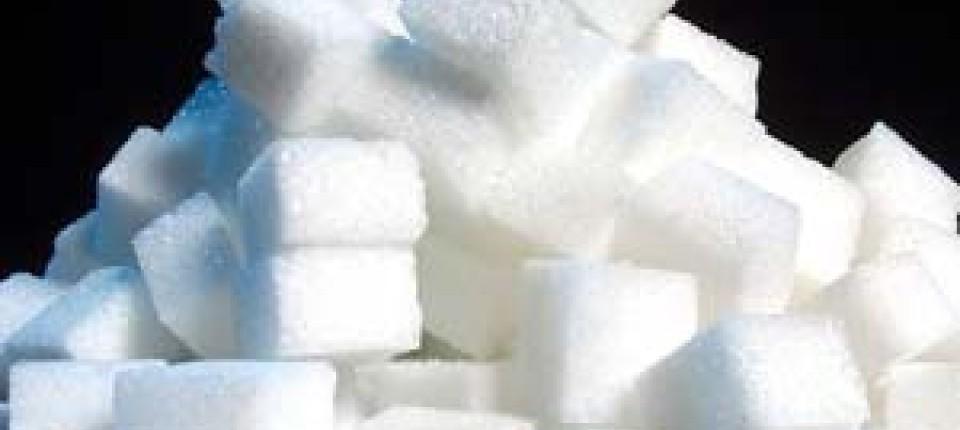 Zuckerkristalle Heftiges Gewitter Im Zucker Physik Mehr Faz