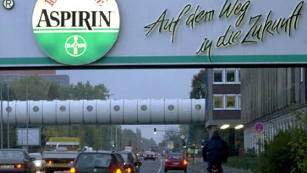 Avanciert Aspirin bald auch zum Krebsmedikament?