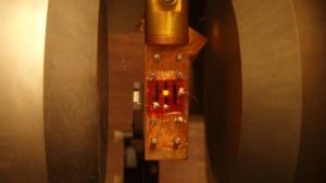 Die Leuchtdiode mit dem richtigen Dreh