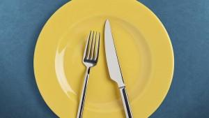Das richtige Timing beim Hungern