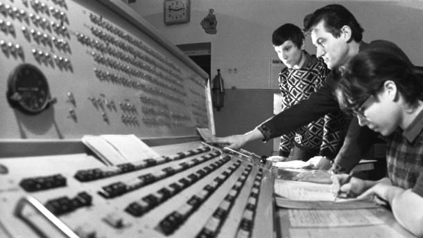 Wie die Sowjetunion beinahe das Internet erfunden hätte