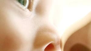 Geruchsempfinden ist Gensache