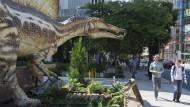 Kein Dino wie jeder andere