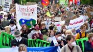Raus aus der Nische: Was in der Klimakrise dringend zu tun ist