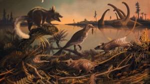 Die Ratte aus der Urzeit