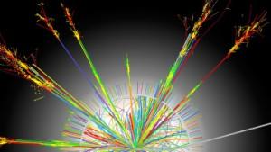 Teilchenbeschleuniger LHC: Ring frei