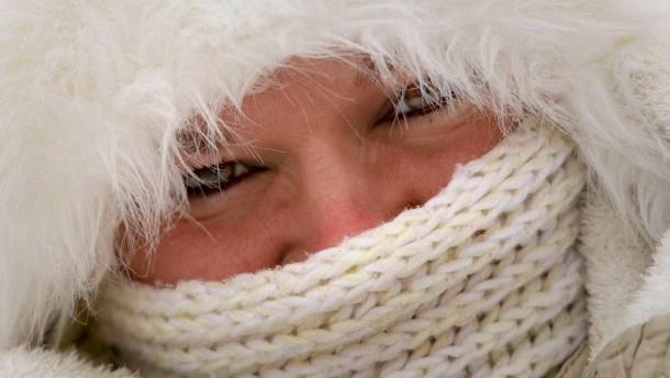 Braunes Fett für kalte Zeiten